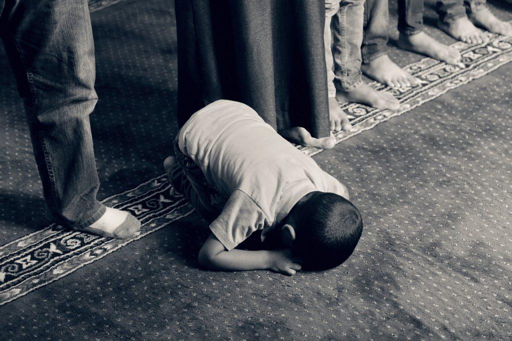 how to keep faith Shia